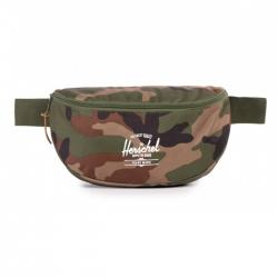 Herschel Sixteen Hip Pack - Woodland Camo