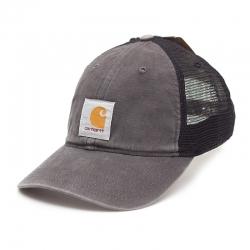 Carhartt Buffalo Cap - Black