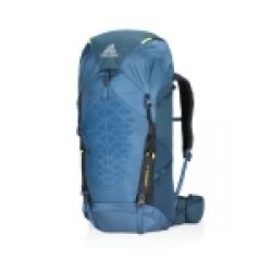 GREGORY Paragon 58 for men size - Omega Blue