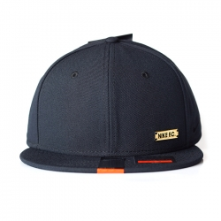 Nike F.C. True Snapback - Black
