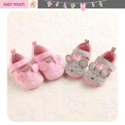 Baby Touchรองเท้าหัดเดิน หนูน้อย (Shoes - FG2)