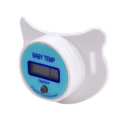 จุกหลอก วัดอุณหภูมิ (Pacifier - PT)