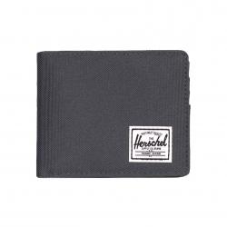 Herschel Roy Wallet - Dark Shadow / Black / RFID