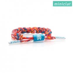 Rastaclat Miniclat - Lyric