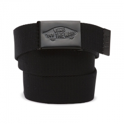 Vans Conductor II Web Belt - Black