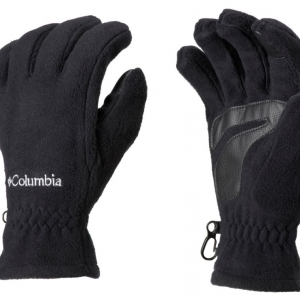 Columbia Women's Thermarator™ Fleece Glove - Black