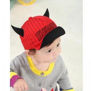 Baby Touch หมวกเด็ก แก๊ป Super (Hat - BAC)