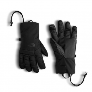 TNF - UNISEX'S GUARDIAN ETIP™ GLOVES (TNF BLACK)