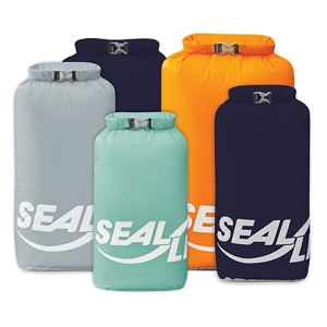 BLOCKER™ DRY SACK 2.5L ถุงใส่ของกันน้ำขนาด 2.5 ลิตร