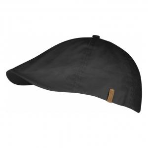 Fjällräven - Övik Flat Cap (Dark Grey)