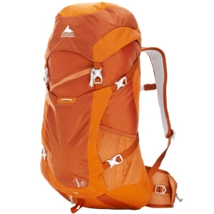 GREGORY Z35 for men - Spark Orange
