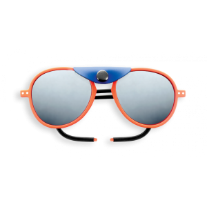 IZIPIZI | #SUN GLACIER PLUS ORANGE NEON