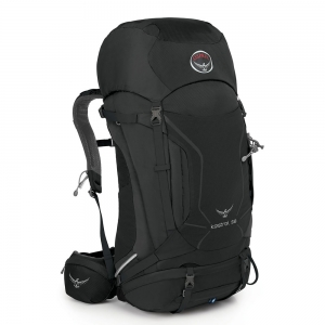 Osprey Kestrel 58L for Men - Grey