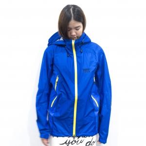 KAEMP 8848 Windstopper รุ่น Ice Tube สี Blue สำหรับผู้หญิง (เสื้อกันลมกันน้ำที่ดีที่สุด)