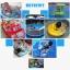 Baby Touch ของเล่นเด็ก ห่วงยางเด็ก วันพีซ ( TWA1-13 ) thumbnail 5