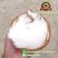 แมวสีขาว นอนหลับในตะกร้าหวาย 12x12 CM [มีเสียง] thumbnail 2
