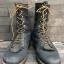 Hathorn firefighters boot size 9 ราคา 2500