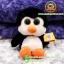 ตุ๊กตาเพนกวินบิ๊กอาย 7.5 นิ้ว [Anee Park] thumbnail 1