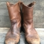 Redwing1155 boot vintage classic size 7D