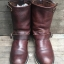 Redwing 2970 Engineer size 6.5D