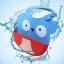 Baby Touch ผ้ากันเปื้อนเด็ก กันน้ำ ถาดรอง รูปสัตว์ (Bibs - BMA) thumbnail 2