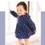 Baby Touch ถุงเท้าเด็ก หัดเดิน Ears (Socks - SWE) thumbnail 7