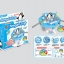 Baby Touch ของเล่นเด็ก เกมเสริมพัฒนาการเด็ก เพนกวิ้นตกน้ำแข็ง (TGA) thumbnail 4