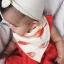 Baby Touch ผ้ากันเปื้อนเด็ก เซตผ้าพันคอ4ผืน รุ่นพรีเมียม (Bibs - BSP) thumbnail 2