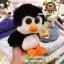 ตุ๊กตาเพนกวินบิ๊กอาย 7.5 นิ้ว [Anee Park] thumbnail 2