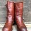 76.Chippewa Engineer boot size 8.5E