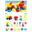 Baby Touch ของเล่นเด็ก อุปกรณ์เล่นทราย ชุดตักทรายแสนสนุก (TSA1-5) thumbnail 12
