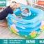 Baby Touch ของเล่นเด็ก สระว่ายน้ำเด็กทารก ทรงอ่างน้ำ (TWZ1-3) thumbnail 5