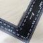 Wood/Acrylic - 3.175x2.5x12mm Single Flute Bit Carbide End Mill (SHKxCEDxCEL) thumbnail 6