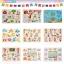 Baby Touch ของเล่นเด็ก ปริศนาเสริมพัฒนาการ แผ่นไม้จับคู่ (TPA1-26) thumbnail 3