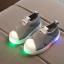 Baby Touch รองเท้าเด็ก รองเท้าไฟกระพริบ ทรงกีฬา A (Shoes - FLA2) thumbnail 2