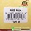 ตุ๊กตาลิงขายาว ใส่เสื้อสีชมพูลายจุด 15 นิ้ว [Anee Park] thumbnail 5