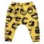 Baby Touch กางเกงเด็ก Demons (Pants - PD) thumbnail 7