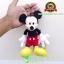 พวงกุญแจมิกกี้เมาส์ Standard 7 นิ้ว [Disney] thumbnail 1