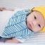Baby Touch ผ้ากันเปื้อนเด็ก เซตผ้าพันคอ4ผืน รุ่นพรีเมียม (Bibs - BSP) thumbnail 3