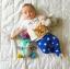 Baby Touch กางเกงเด็ก ลายดาว (Pants - PS) thumbnail 3