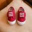 Baby Touch รองเท้าเด็ก รองเท้าพื้นแข็ง Canvas (Shoes - FHC1) thumbnail 6