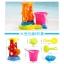 Baby Touch ของเล่นเด็ก อุปกรณ์เล่นทราย ชุดตักทรายแสนสนุก (TSA1-5) thumbnail 10