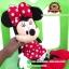 ตุ๊กตา มินนี่ Happy Day สีแดง 16 นิ้ว [Disney] thumbnail 3