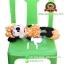 ตุ๊กตา มินนี่ Happy Day สีส้ม 16 นิ้ว [Disney] thumbnail 2