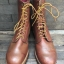 Red wing 4418 Logger boot size11D