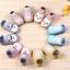 Baby Touch ถุงเท้าเด็ก หัดเดิน Twilight (Socks - SWT) thumbnail 3