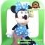 ตุ๊กตา มินนี่ Happy Day สีฟ้า 16 นิ้ว [Disney] thumbnail 3