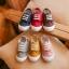 Baby Touch รองเท้าเด็ก รองเท้าพื้นแข็ง Canvas (Shoes - FHC1) thumbnail 1