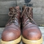 Red Wing 1421 Men's 6""