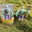 ซอมบี้ยักษ์+ลูกน้อย [Plants vs. Zombie] thumbnail 5